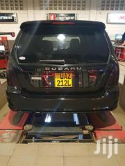 Subaru Forester 2005 Automatic Black   Cars for sale in Central Region, Kampala