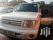 Mitsubishi Pajero IO 2012 White | Cars for sale in Central Region, Kampala
