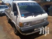 Toyota Townace 1995 White | Cars for sale in Central Region, Kampala