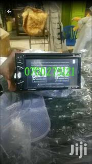 Flap. Flop Radio With Screen And Bluetooth   Vehicle Parts & Accessories for sale in Central Region, Kampala