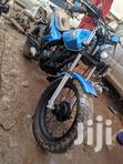 Yamaha 2004 Blue   Motorcycles & Scooters for sale in Kampala, Central Region, Uganda