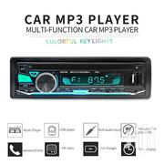 Car Remote Controlled Car Radio With Bluetooth | Vehicle Parts & Accessories for sale in Central Region, Kampala