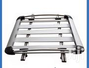 Universal Roof Rack Aluminum | Vehicle Parts & Accessories for sale in Central Region, Kampala
