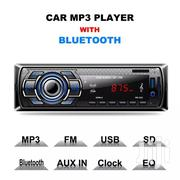 Hot Sale Bluetooth Car Stereo Radio | Vehicle Parts & Accessories for sale in Central Region, Kampala