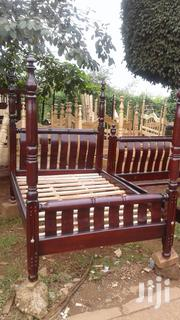 4 By 6 Bed | Furniture for sale in Central Region, Kampala