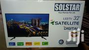 "Solstar 32 "" Satellite TV 