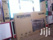 43 Inches BRÜHM Smart TV | TV & DVD Equipment for sale in Central Region, Kampala