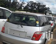 Toyota IST 2006 Silver   Cars for sale in Central Region, Kampala
