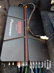 1000watts Amplifiers On Sale | Vehicle Parts & Accessories for sale in Central Region, Kampala