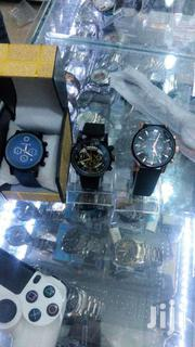 Mont Blanc Watch Digital And Analog | Watches for sale in Central Region, Kampala