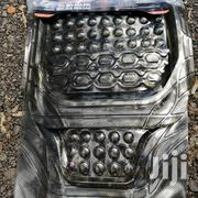 Tranparent Black Mats For Cars | Vehicle Parts & Accessories for sale in Central Region, Kampala