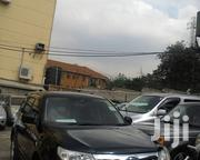 Subaru Forester 2011 Black | Cars for sale in Central Region, Kampala