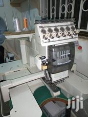 Toyota Embroidery Machine For Sale | Manufacturing Equipment for sale in Central Region, Mukono