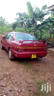 Toyota Corolla 1999 Automatic Red | Cars for sale in Central Region, Kampala