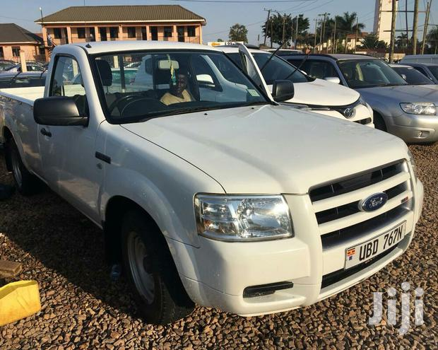 Archive: Ford Expedition 2006 XLS 4x4 White