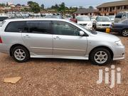 New Toyota Fielder 2005 Silver | Cars for sale in Central Region, Kampala