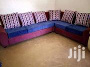 L Shape Sofa for Order () and Get in 5days | Furniture for sale in Central Region, Kampala