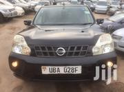 New Nissan X-Trail 2007 Black | Cars for sale in Central Region, Kampala