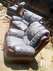 Giantic Fiber Sofa Made on Order and Get in 6days () | Furniture for sale in Central Region, Kampala