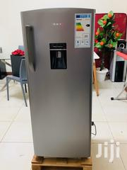229 Litres Hisense Fridge With a Dispenser | Kitchen Appliances for sale in Central Region, Kampala