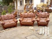 Flat Face Fiber Sofas For Order For More Details Call | Furniture for sale in Central Region, Kampala