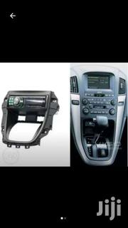 Harrier Radio Upgrade Kit Plus Radio | Vehicle Parts & Accessories for sale in Central Region, Kampala