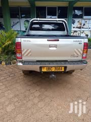 Toyota Hilux 2006 Beige | Cars for sale in Central Region, Kampala
