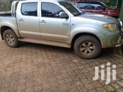 Toyota Hilux 2006 Silver | Cars for sale in Central Region, Kampala