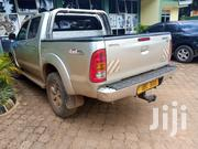Toyota Hilux 2006 Gray | Cars for sale in Central Region, Kampala