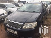 Toyota Fielder 2004 Black | Cars for sale in Central Region, Kampala