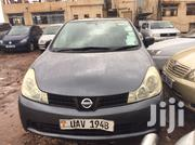 Nissan Wingroad 2002 Gray | Cars for sale in Central Region, Kampala