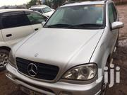Mercedes-Benz E350 2000 Silver | Cars for sale in Central Region, Kampala
