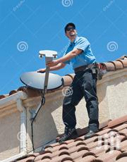 Satellite Dish Installer | Building & Trades Services for sale in Central Region, Kampala