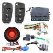 Universal Car Alarm System With Central Door Locking | Vehicle Parts & Accessories for sale in Central Region, Kampala