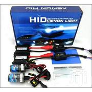Xenon Bulbs Full Set | Vehicle Parts & Accessories for sale in Central Region, Kampala