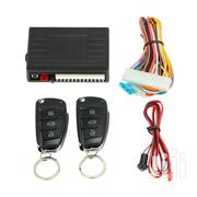For Benz Car Auto Remote Central Kit Door Lock Locking Vehicle Keyless | Vehicle Parts & Accessories for sale in Central Region, Kampala