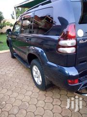Toyota Land Cruiser Prado 2003 Gray | Cars for sale in Central Region, Kampala