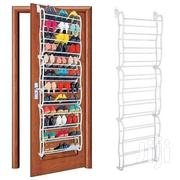 36 Door Shoe Rack | Doors for sale in Central Region, Kampala