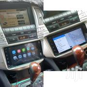 Christmas Offer Car Radio Android Harrier Kawundu | Vehicle Parts & Accessories for sale in Central Region, Kampala
