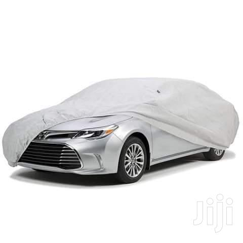 Car Cover The Best Of All