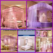 2 Stands Rail Mosquito Nets | Home Accessories for sale in Central Region, Kampala