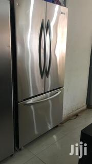 Executive Electronic Double Door LG Fridge | Kitchen Appliances for sale in Central Region, Kampala
