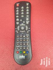 Zuku Tv Remote | Accessories & Supplies for Electronics for sale in Central Region, Kampala