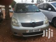 Toyota Spacio 2004 Gray | Cars for sale in Central Region, Kampala