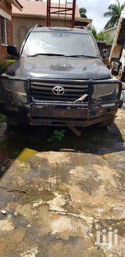 Toyota Land Cruiser 2010 Black | Cars for sale in Central Region, Kampala