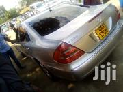 Mercedes-Benz E320 2005 Silver | Cars for sale in Central Region, Kampala