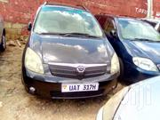 Toyota Spacio 2003 Black | Cars for sale in Central Region, Kampala