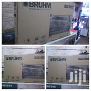 BRÜHM Smart 43inches Tv | TV & DVD Equipment for sale in Central Region, Kampala