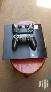 PS4 CONSOLE WITH 2 PADS | Video Game Consoles for sale in Central Region, Kampala