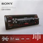 Sony Legit Car Radio | Vehicle Parts & Accessories for sale in Central Region, Kampala